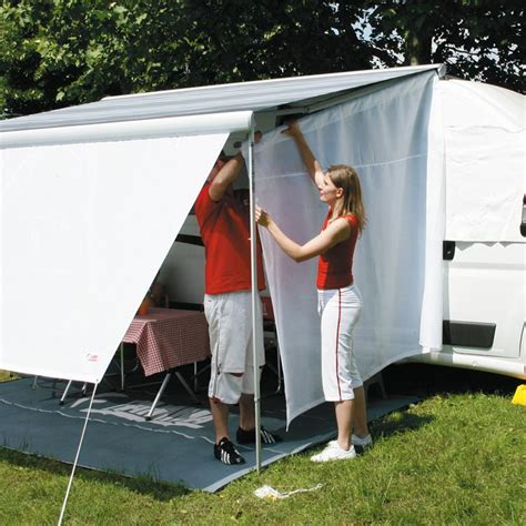 fiamma awning side panels fiamma sun view side panel leisure outlet