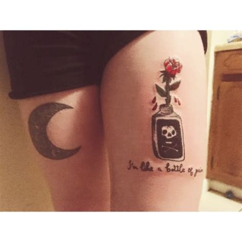 reckless tattoo the pretty reckless