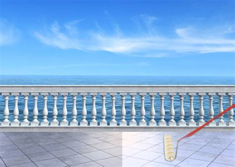 resine impermeabilizzanti trasparenti per terrazzi stunning resine impermeabilizzanti trasparenti per