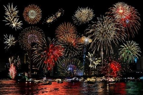 when is new year in thailand the date and traditions of the new year celebration in