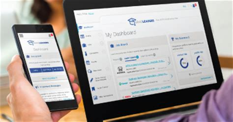 Mba Focus Portal by Gradleaders Student Recruitment Technology Career