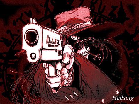 Z Anime Mf by Hellsing 13 13 Ovas 10 10 Sub Espa 241 Ol Mf Ligero