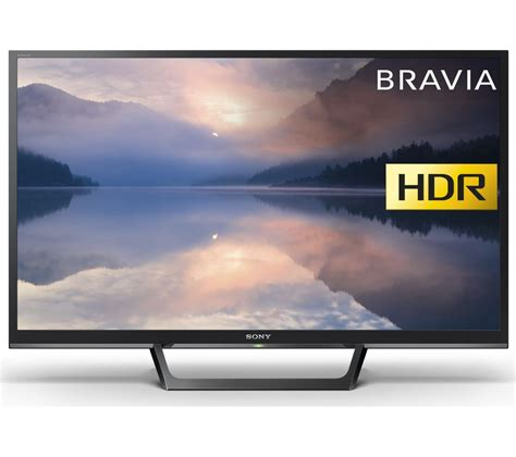 Meja Tv Led 32 sony bravia kdl32re403bu 32 quot hdr led tv deals pc world