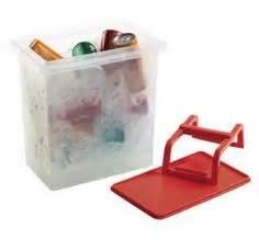 Tupperware Large Summer Fresh Kotak crafts toys and craft supplies on
