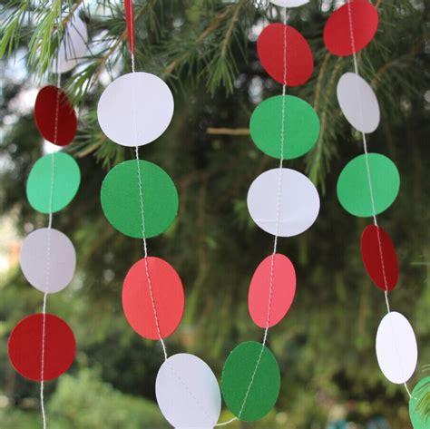 friendship house garland christmas italy promotion shop for promotional christmas italy on aliexpress com