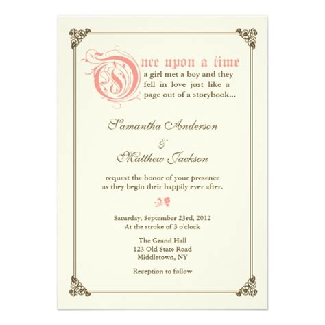 wedding invitation time wording liz owen graphic design and illustration fmp wording