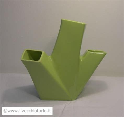 Alessi Vase by Ceramic Vase Alessi Design Hani Rashid