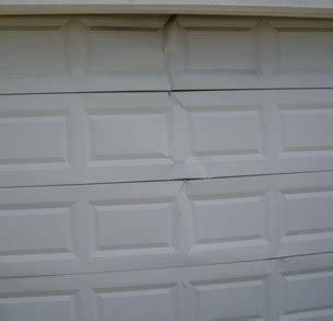 overhead garage door replacement panels garage door panel replacement cincinnati oh