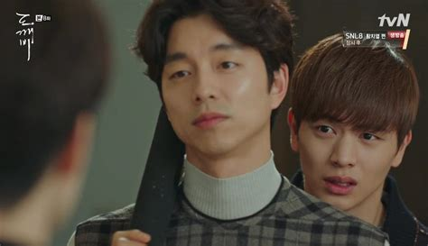 along with the gods dramabeans the lonely shining goblin episode 8 187 dramabeans korean
