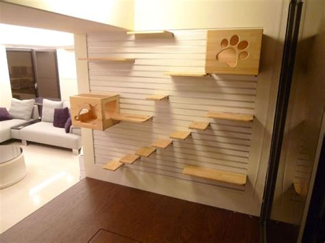 indoor cat room ideas 29 and comfy furniture designs for modern pets