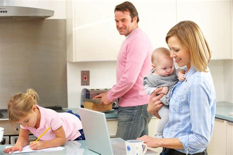10 survival tips for the working mom chaos kiddos