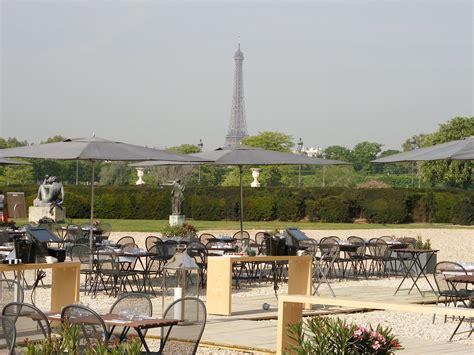 terrasse le the restaurant