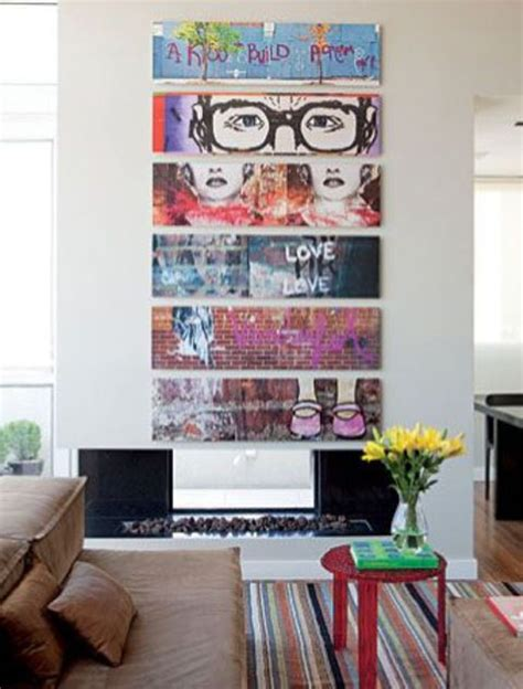 graffiti interiors home art murals and decor ideas cool graffiti wall living room design