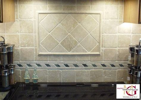 love the tumbled marble tile backsplash kitchen ideas stone kitchen backsplash custom tumbled marble tile