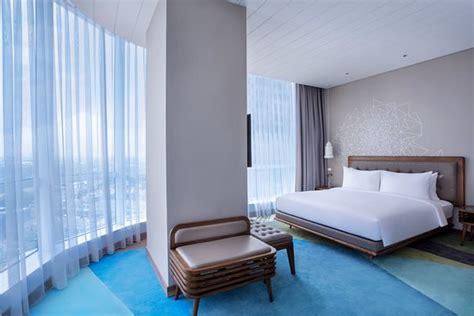 Hotel Ozone Pik suite s living room picture of mercure jakarta pantai