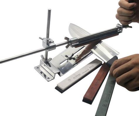 knife sharpening tool professional kitchen sharpening scissor knife blade