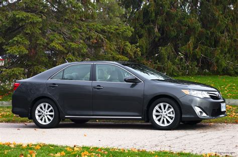 2015 Highlander Interior Toyota Camry 2012 2014 Common Problems And Fixes Fuel