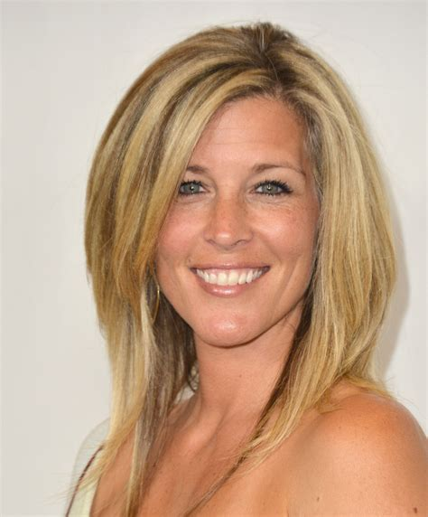 wright hair styles general hospital laura wright photos photos disney abc television group s