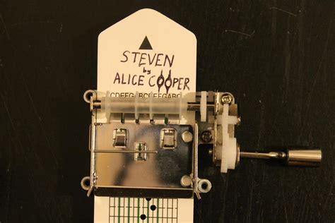 steven  alice cooper   box  demonbaplayer  deviantart