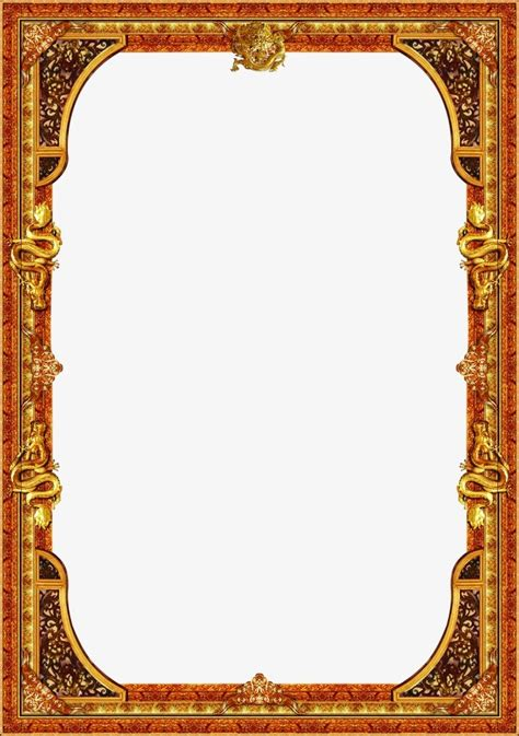 Wedding Borders And Frames Png by Frames And Borders Png Galleryimage Co