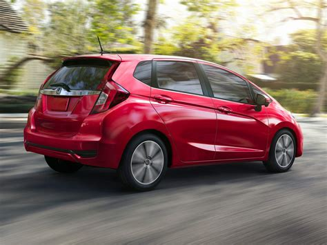 Honda Fit Lease Deals by 2018 Honda Fit Deals Prices Incentives Leases