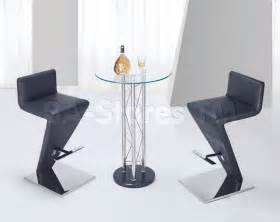 global furniture usa modern 3 pc bar set with unique bar