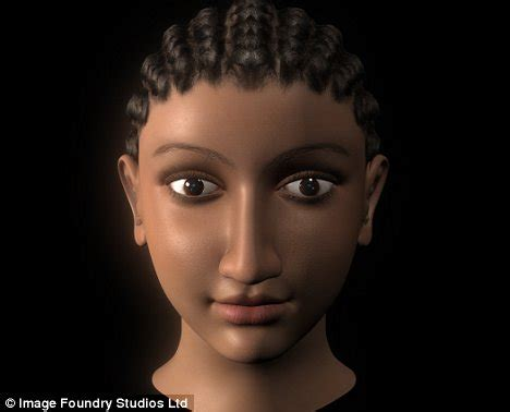 images of cleopatra the true of cleopatra skulls in the