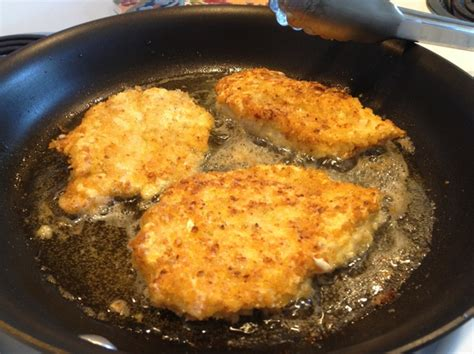 fried parmesan how to make sam s parmesan garlic fried chicken recipe