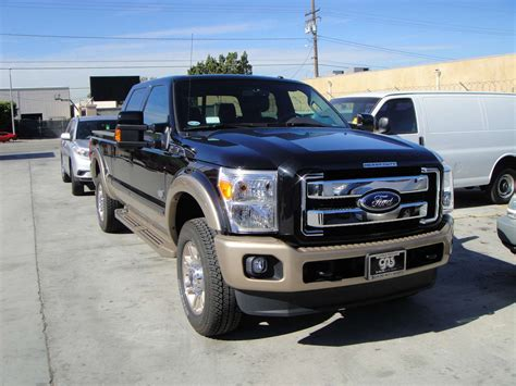 2012 ford f250 diesel used 2012 ford f250 photos 6700cc diesel automatic for