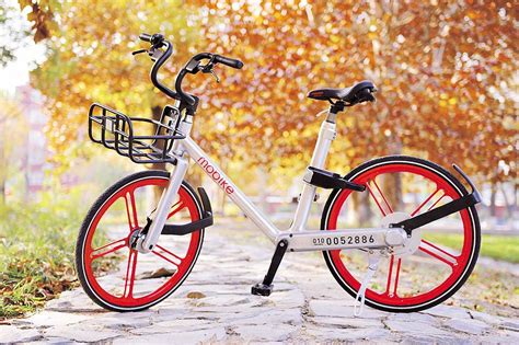New Trends In 2017 by How To Rent A Mobike Aka Cycling S Answer To Uber In
