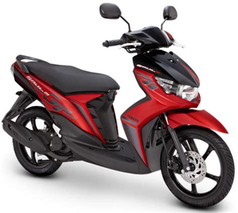 Jok Mio Sporty Jok Mio Lama Jok Mio Seat 10 motor matic yang nyaman dikendarai hargamotor