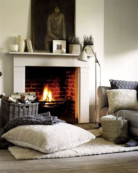 fireplace cozy 49 warming fireplaces in warm and cozy living spaces