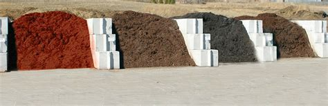 image gallery mulch delivery