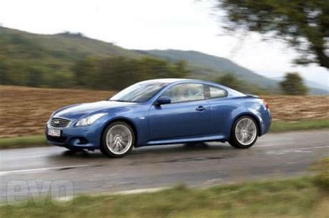 Infiniti G37s Horsepower by Infiniti G37s Coupe Acceleration Times Accelerationtimes