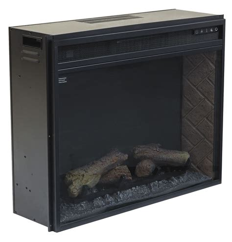 entertainment accessories lg infrared fireplace insert