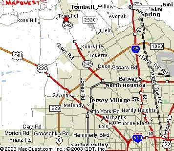map of tomball texas directions to tomball apartments and townhomes