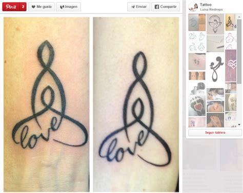 imagenes de simbolos que representen el amor 26 tatuajes para compartir entre madre e hija 191 te
