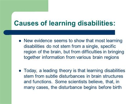 not my child navigating your childs learning difficulties with iep s and educational resources books does your child a learning disability ppt
