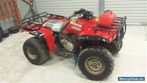 Honda 300 Fourtrax For Sale by Honda Fourtrax For Sale In Australia