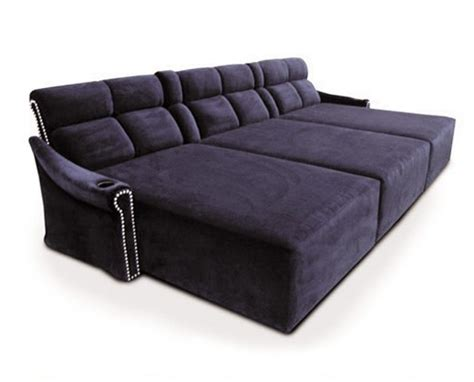 fortress cinema seating lounges chaises furniture