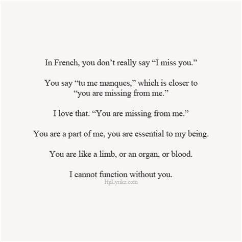 0008100594 when in french love french quotes on tumblr
