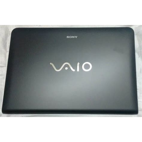 Lcd Vaio new sony vaio sve14 series lcd back cover lid 14 quot