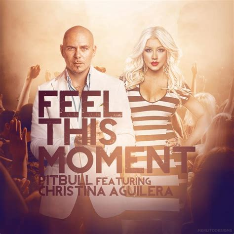 Download Mp3 Pitbull Feel This Moment | feel this moment feat christina aguilera pitbull