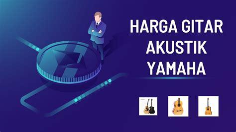 Harga Gitar Yamaha Akustik Yang Kecil daftar harga gitar akustik yamaha murah 2019 dan tips membeli