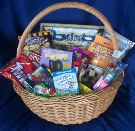 best gift baskets children s and easter gift basket all about
