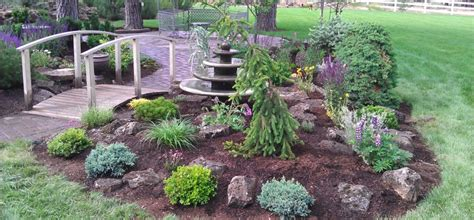 landscaping bend oregon landscaping bend oregon landscaper bend oregon alpine view