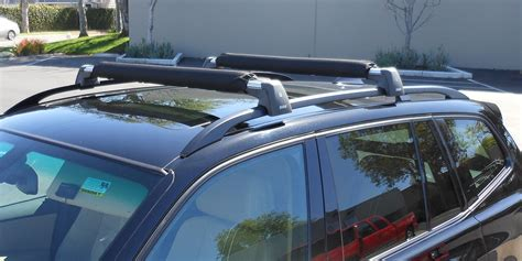 Car Roof Rack Pads by Roof Rack Pads Vitamin Blue