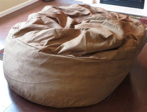 sumo sultan big bean bag chair review the gadgeteer sumo sultan big bean bag chair review the gadgeteer