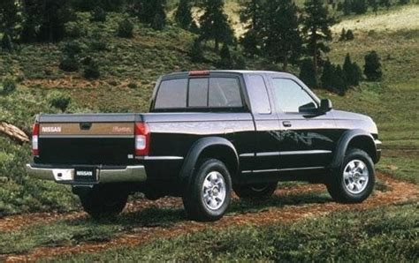 nissan pickup 1998 used 1998 nissan frontier for sale pricing features