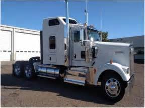 Truck With Sleeper For Lease by 2017 Kenworth W900l Sleeper Truck Summit Truck